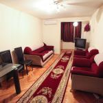 Hotellikuvia: Apartments Behbudov 40, Baku