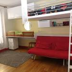 Appartement Villa des Gobelins,  Paris