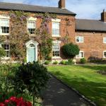 Foxley Brow House, Northwich