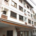 Ban Wiang Guest House, Chiang Mai