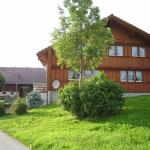 Hotel Pictures: Ferienstudio Familie Fässler-Dörig, Appenzell