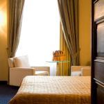 Hotel International,  Clervaux