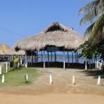 Hotel Amanecer Marino, Coveñas