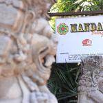 Mandala Bungalows, Ubud