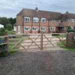 Hotel Pictures: Latchmead Bed & Breakfast, Bishops Stortford
