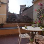 Teatro Pace Terrace Apartment,  Rome