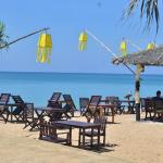 Lanta Nice Beach Resort, Ko Lanta