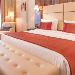 Hotel Pictures: Golden Tulip Addis Ababa, Addis Ababa