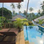 Tropical Season Villa Resort, Mae Nam
