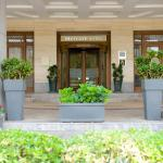 Mercure Catania Excelsior, Catania