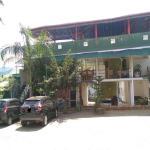 Kandalama Gate Hotel, Dambulla