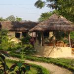 Anjali's Dolphins Resort, Bhurkīā