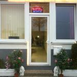 Pension Bukarest,  Fürth