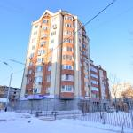 Apartment On Leytenanta Shmidta 4, Khabarovsk
