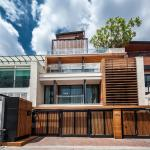 Arcadia Residence Ploenchit by Compass Hospitality, Bangkok
