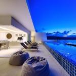 Villa K, Choeng Mon Beach