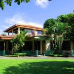 Hotel Pictures: Hotel Jardines Arenal, Fortuna