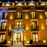 Marionn Hotel, Tbilisi City