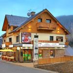 Hotel Friuli,  Harrachov