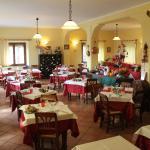 Hotel Ristorante La Verna, Chiusi della Verna