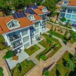 Orka Gardens Apartments, Oludeniz