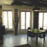 Apartment Beranger Sympa, Paris