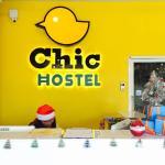 Chic Hostel Bangkok, Bangkok