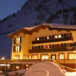 Fotos de l'hotel: Hotel Arlberg Stuben, Stuben am Arlberg
