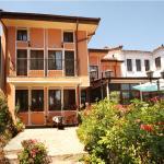 Fotografie hotelů: Hotel Alafrangite, Plovdiv