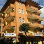 Huzuray Otel, Alanya
