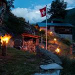 Hotel Pictures: Alpenhütte Doru, Ried-Brig