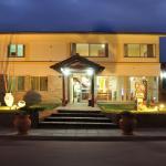 酒店图片: Hotel Mirador de las Sierras, 维拉卡洛斯帕兹