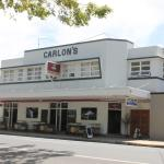 ホテル写真: Carlon's, Sarina