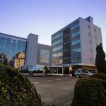 Hotel Pictures: Hotel Belair, Wallisellen