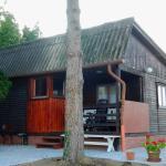Holzferienhaus Lisa, Hévíz