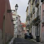 Bairro Rent Apartments,  Lisbon