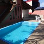 Hotel Pictures: Casa Sol E Mar, São Vicente