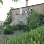 Agriturismo Santa Maria, Torrita di Siena