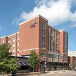 TownePlace Suites by Marriott Champaign, Champaign