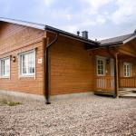 Hotel Pictures: Salkolahti Lomamökit, Längelmäki