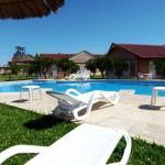 酒店图片: Azahares del Ayui, Concordia