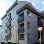 Apartmani Barović Bečići, Budva