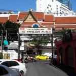 The Pavilion Place, Bangkok