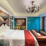 Youma Hotel Apartment, Chengdu