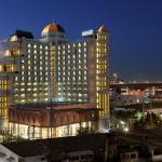 Al Meroz Hotel Bangkok - The Leading Halal Hotel, Bangkok