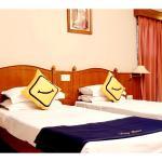 Vista Rooms at Pichola Lake,  Udaipur