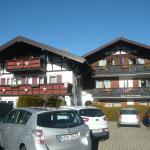 Haus Stein, Oberstdorf