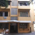 OYO Rooms Mumbai Sher-E-Punjab 186, Mumbai