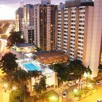 Carlton Hotel Brasilia, Brasilia