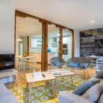Slow Suites Luchana, Madrid